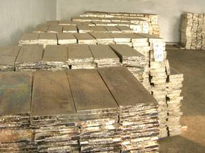 metal bismuth