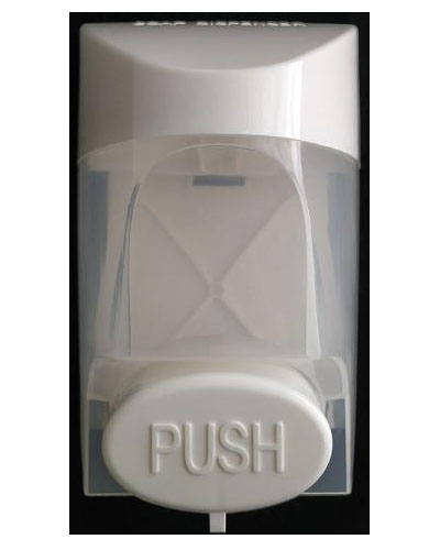 Liquid Soap Dispenser, Hand Lotion Sanitizer Dispenser