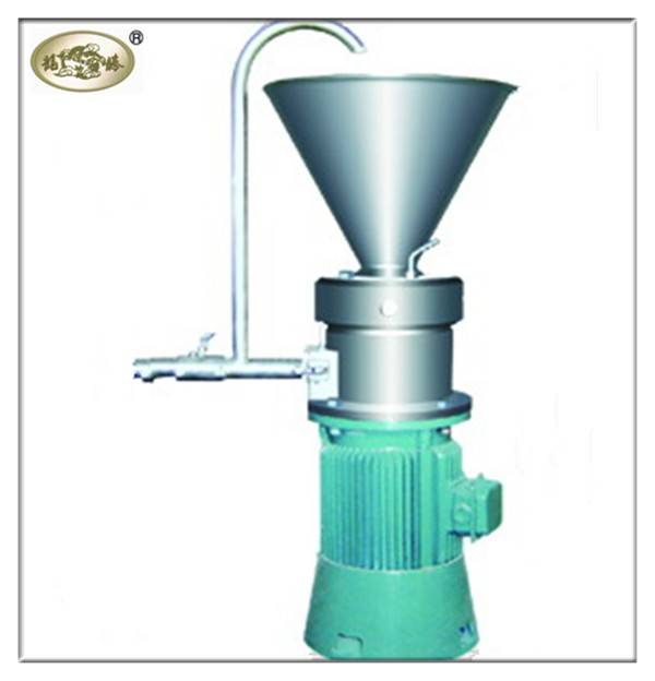 Colloid Mill, Stainless Steel Grinding Mill