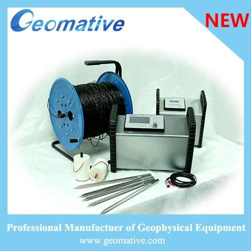 Solid Non-Polarization Electrode