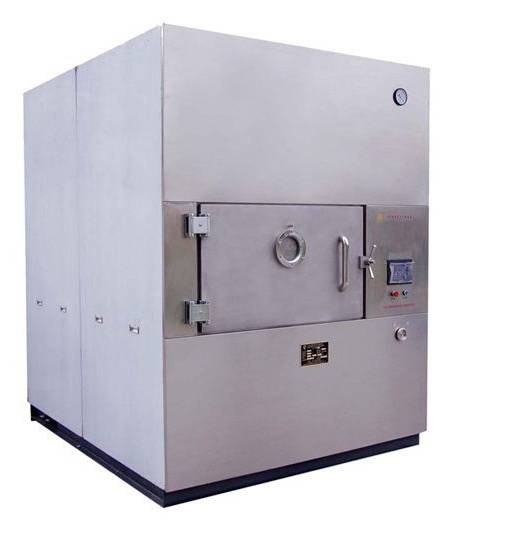 HWZ-B/C Series Microwave Vacuum Drying Equipment