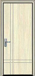 wood door of simple style series