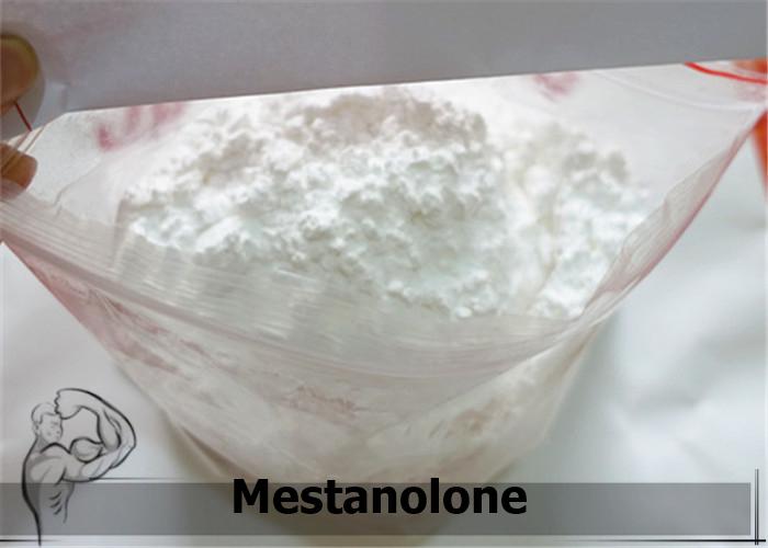 Mestanolone