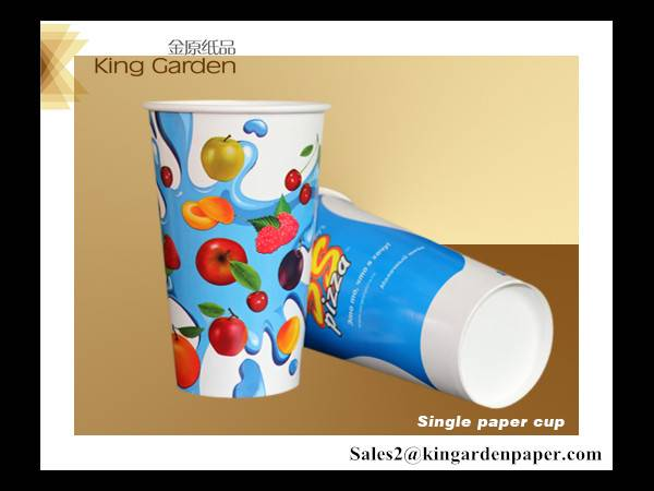 paper cups for clod drink