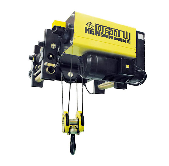 European single girder electric hoist