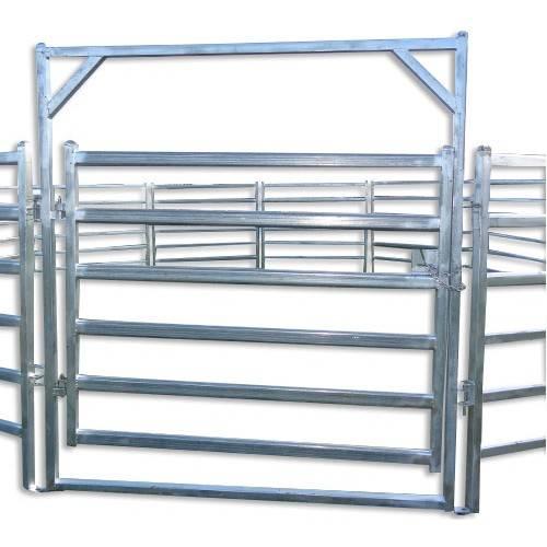 horse horse panels/livestock panels/cattle yards/corral pen panels