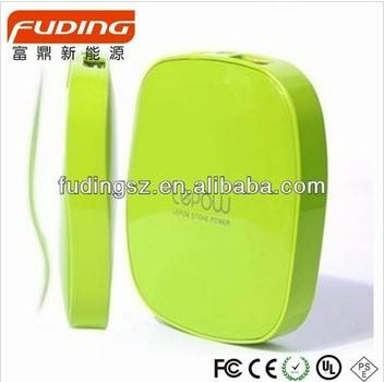 2014 top selling best gift power bank