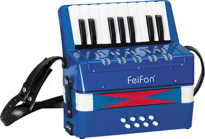 Junior children's popular musical accordion for sale