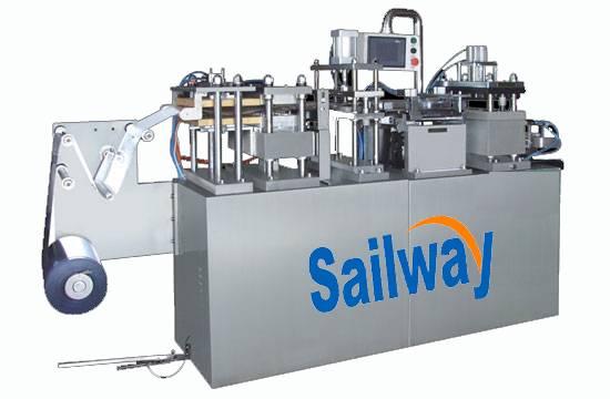 SWBG-320 Forming Machine