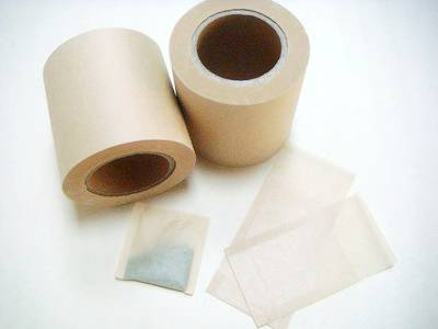 Non-Heat Sealable Teabag Filter Paper