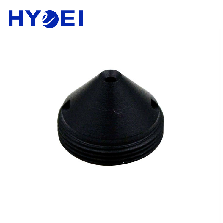 "Hot sale top quality fixed lris 1/3"" 3.7mm m12 mount megapixels cctv pinhole lens"