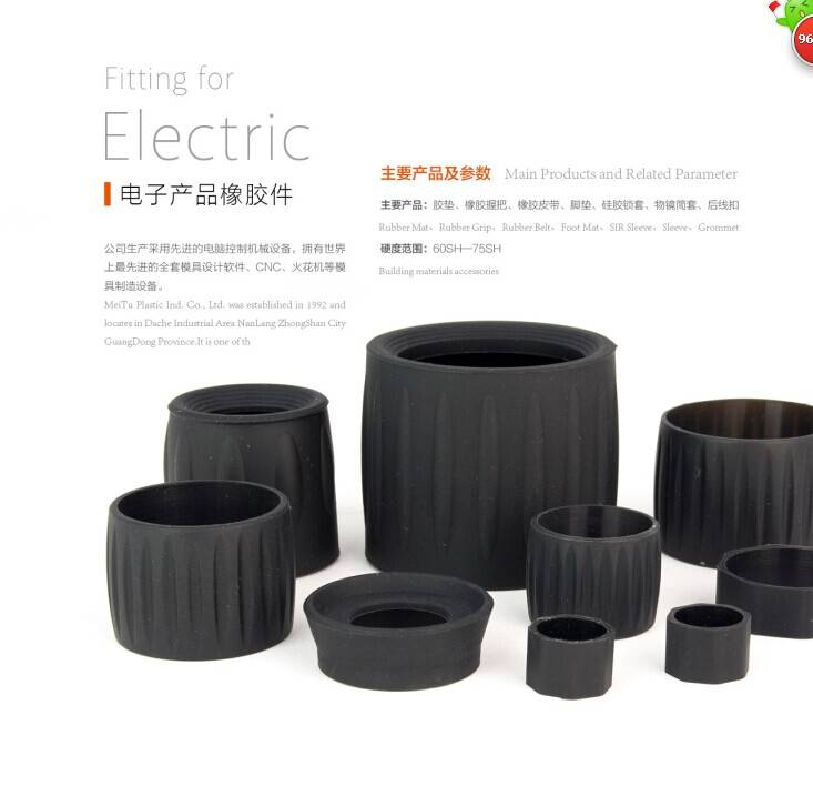 Fitting for Electric Product