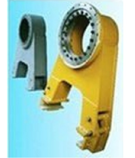 ISO Rotary PIling Kelly Bar Accessories Kelly Guide Stub Pin Bumper Spring Rubber Water Pallet S