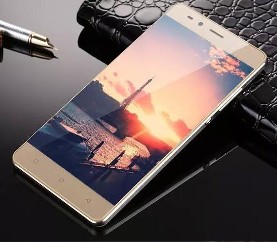 New arrial China mobile phone 3GB RAM 16GB ROM 5.0 inch 4G Smart phone