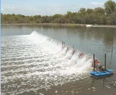 Diesel pond aerator price