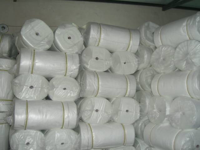 fiberglass needle mat e