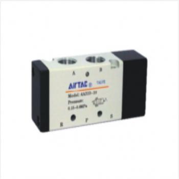 4A300 Series Solenoid Control Valve
