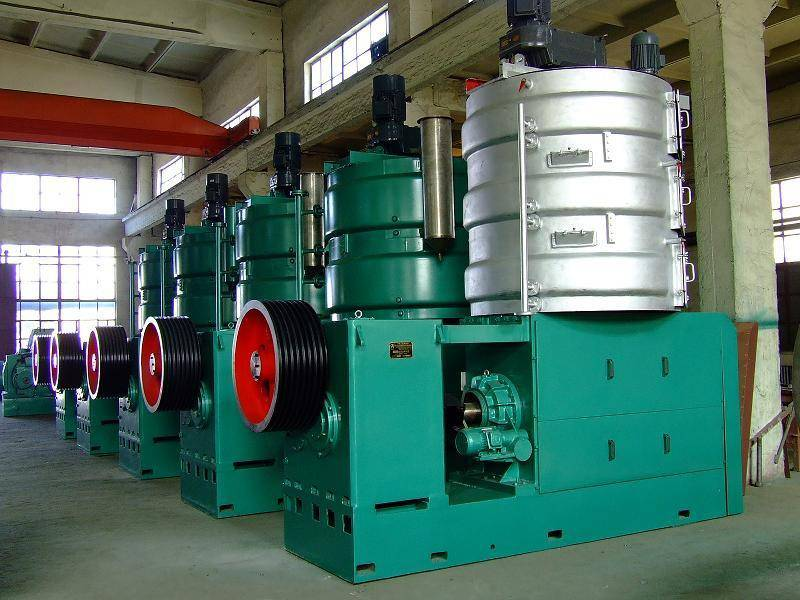 Hot selling soybean oil pretreatment machine for sale