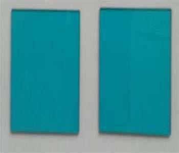 optical blue glass,IR cut filter
