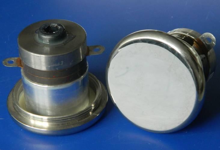 Ultrasonic Beauty Transducer