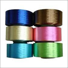 Hollow Tube Yarn