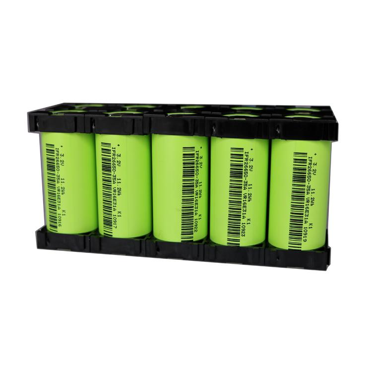 3.2v IFR 26650 lithium ion battery cell 2500mAh 3000mAh 3200mAh 3500mAh 5000mAh 3.7v LFP cells