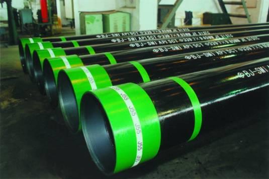 API 5CT/N80/L80/P110/J55/K55 Oil Casing Pipe