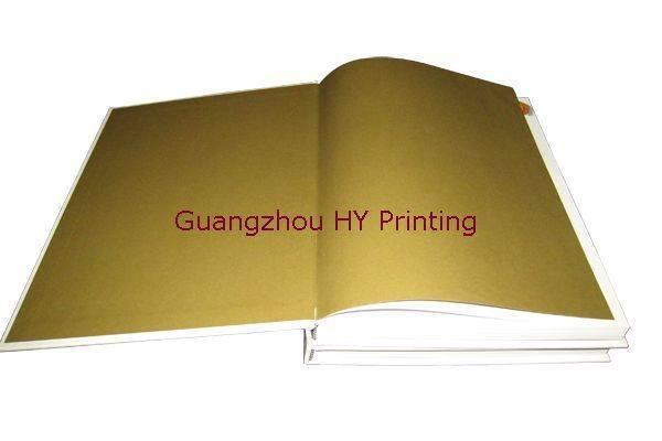 Hardcover Book 003