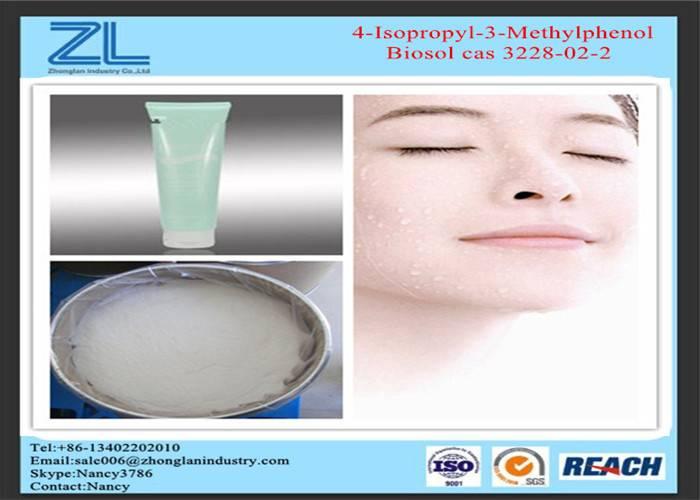 Isopropyl Methylphenol 99% powder