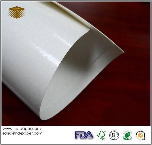 Cupstock Paperboard