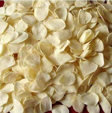 Dehydrated Vegetable Garlic Flakes