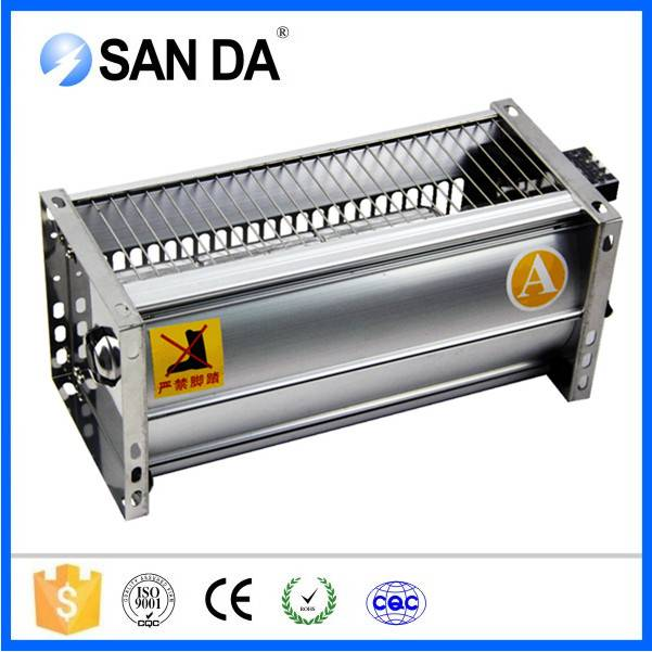 dry type transfomer cooling fan