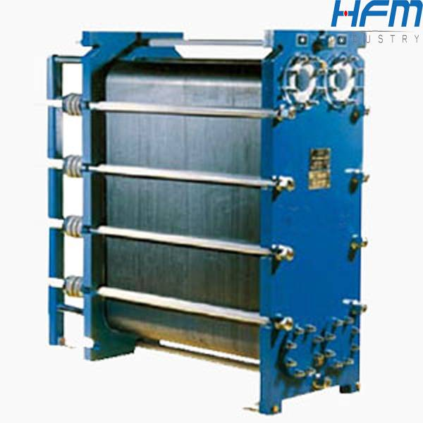 Hot high quality alfa laval plate heat exchanger