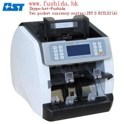 Currency sorter,banknote sorter,money sorter,bill sorter,skype:bst-fushida
