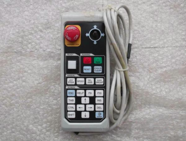YAMAHA YV100-2 YPU KH1-M5180-20X PROG.UNIT ASSY SMT Spare Parts Used Remote