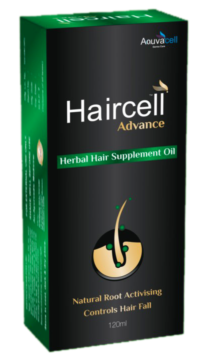 Haircell oil