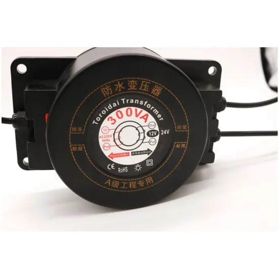 Waterproof CCFL Inverter Transformer with Competitive Price for LED Lamp Lighting