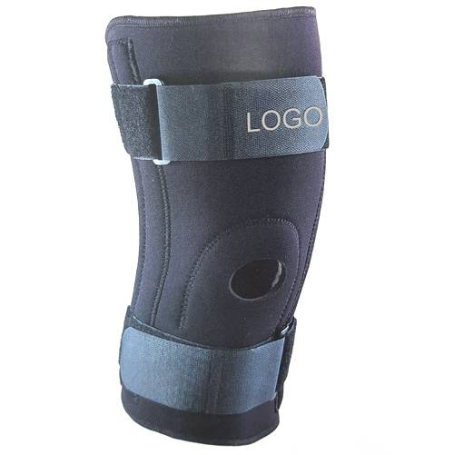 Stabilized Knee Support