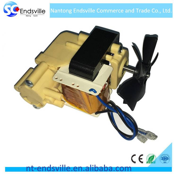 Medical Nebulizer Pump Shaded pole motor SG-06A