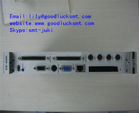 Universal GSM Vision smt Board 640H of smt mounter parts