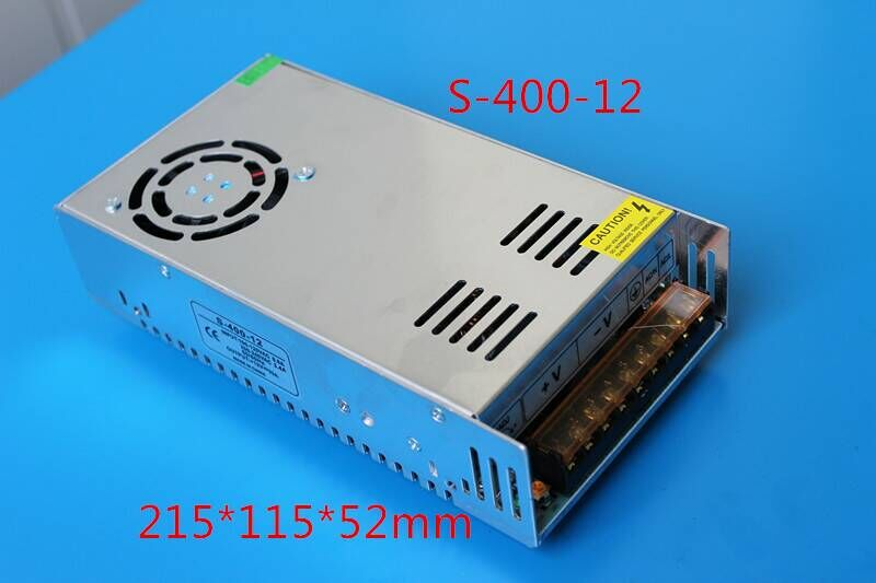 100W LED power transformers 110/220V DC 12V 8.5A 100W Double Output Switch Power Supply Driver