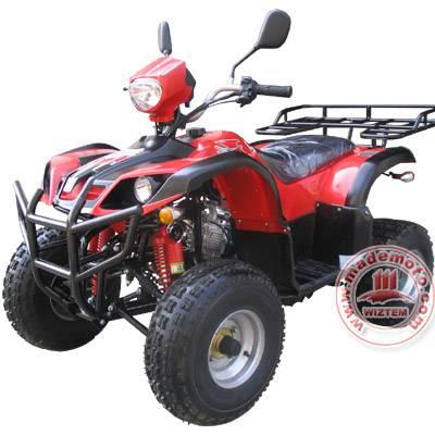 ATV WAZT1112