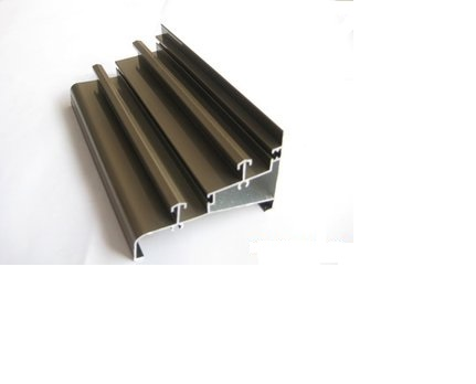 Aluminum Alloys With Electrophoresis