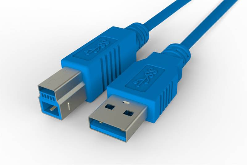 Qwire USB 3.0 Cable/wire