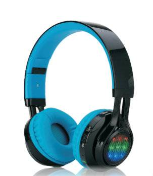 version 3.0 bluetooth headset and wireless bluetooth headphones BT005 With FM, TF slot