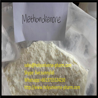 Methandrostenolone(Dianabol) raw steroids powder