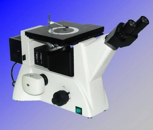 Inverted metallurgical microscope JXL-200/200BD