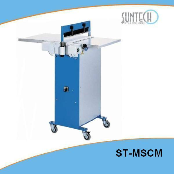 Fabric Sample Cutting Machine (Motorized Type)(ST-MSCM)