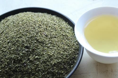 Lower Price Organic Finny Green Tea