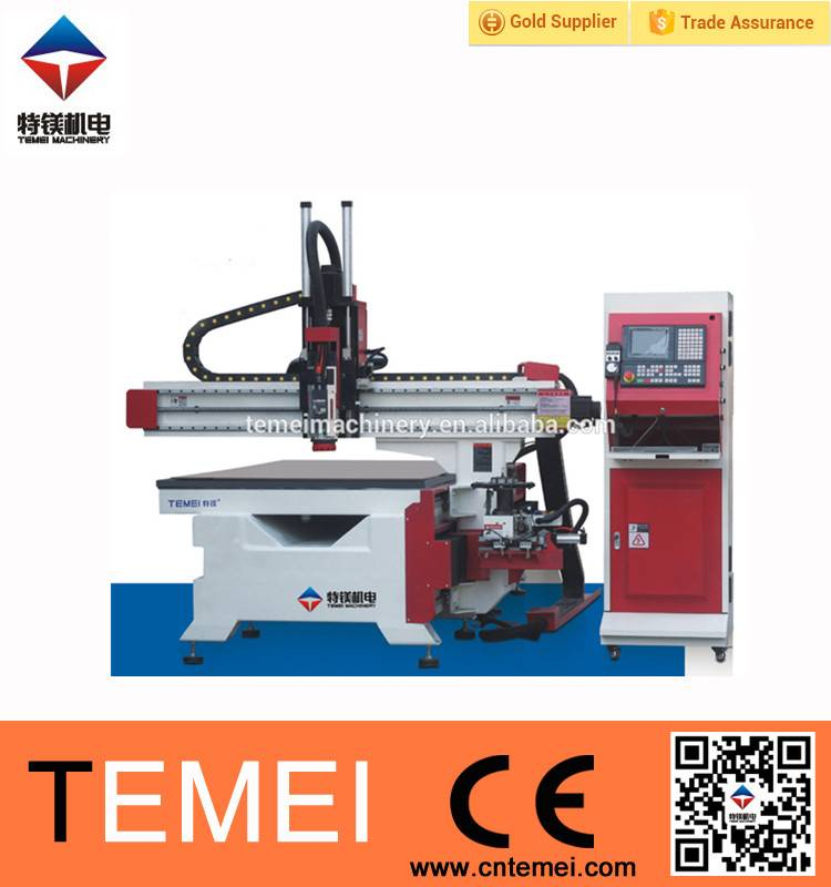 Engraving machine for safety neon sign and 3D wallpapers